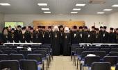В Перми прошел съезд руководителей миссионерских отделов епархий, расположенных на территории Приволжского федерального округа