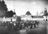 В Москве пройдет фотовыставка, посвященная 625-летию Коневского Рождество-Богородичного монастыря