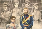 Подведены итоги Всероссийской художественно-литературной олимпиады «Зарисовка из жизни последних Романовых»