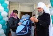 В Церкви собрали 38 милллионов рублей на помощь женщинам в кризисной ситуации