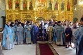 Митрополит Волоколамский Иларион: Теология — достояние не только Церкви, но и государства, и всего народа