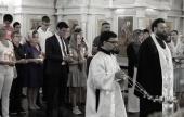 В Ростове-на-Дону совершили панихиду по жертвам террористических актов