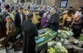 В Кемерово принесена десница святителя Спиридона Тримифунтского
