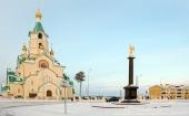 Святейший Патриарх Кирилл посетит Когалым