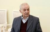 Поздравление Святейшего Патриарха Кирилла писателю и драматургу И.П. Друцэ с 90-летием со дня рождения