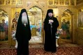 В Выборгской епархии открылся второй Всероссийский слет православных реабилитационных центров