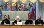 В столице Узбекистана проходит I Съезд православной молодежи Среднеазиатского митрополичьего округа