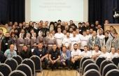 В Ленинградской области прошел II Всероссийский слет православных реабилитационных центров