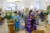 Владимирскому собору Санкт-Петербурга исполнилось 250 лет