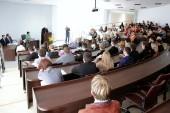 В Смоленске проходит конференция «Авраамиевская седмица — 2018»