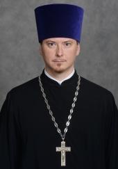 Кирилл Сладков, протоиерей