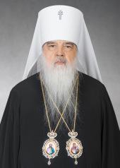 Филарет, митрополит (Вахромеев Кирилл Варфоломеевич)