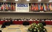 Глава Представительства Украинской Православной Церкви при европейских международных организациях принял участие в ежегодном совещании ОБСЕ в Варшаве