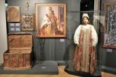 В Духовно-культурном центре в Париже начала работу выставка, посвященная Русскому Северу