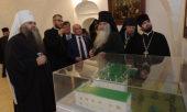 В Нижнем Новгороде открылся музей местного отделения Императорского православного палестинского общества