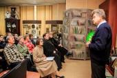 В Барнауле открылась выставка, посвященная 100-летию страдальческой кончины Царской семьи