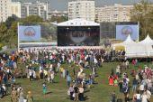 При участии Синодального комитета по взаимодействию с казачеством в музее-заповеднике «Коломенское» прошел VIII Международный фестиваль «Казачья станица Москва»