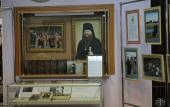 В Якутском музее истории и культуры народов Севера открылась выставка памяти епископа Зосимы (Давыдова)