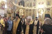 В Чувашии мощам святителя Спиридона Тримифунтского поклонились более 25 тысяч человек