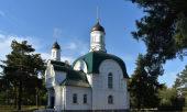 Храм в честь святой покровительницы студентов освящен в Нижегородской епархии