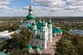 Предстоятель Украинской Православной Церкви возглавил праздничное богослужение в Чернигове