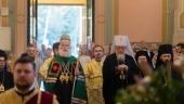 Предстоятели Александрийской и Польской Православных Церквей выступили с призывом в связи с событиями, касающимися положения Православия на Украине