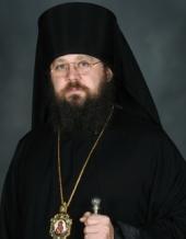 Ириней, епископ Лондонский и Западно-Европейский (Стинберг Мэтью Крейг)