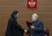 Подписано соглашение о сотрудничестве между Московской духовной академией и Всероссийским государственным институтом кинематографии