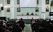 В Санкт-Петербургской духовной академии прошла Х Международная научно-богословская конференция