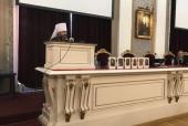 Митрополиту Волоколамскому Илариону присвоена степень почетного доктора Белградского государственного университета
