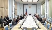 Представители Русской Православной Церкви приняли участие в заседании Совета при Президенте РФ по взаимодействию с религиозными объединениями