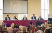 Юридическая служба Московской Патриархии провела семинар в Татарстанской митрополии