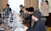Правящий архиерей Пятигорской епархии принял участие во встрече полпреда Президента РФ в СКФО с представителями православного и мусульманского духовенства региона