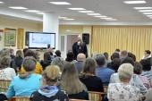 При участии Церкви в Пензе прошла конференция по сопровождению людей с инвалидностью