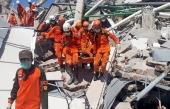 Святейший Патриарх Кирилл выразил соболезнования индонезийскому народу в связи с многочисленными жертвами в результате цунами на о. Сулавеси