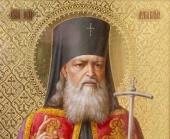 Мощи святителя Луки (Войно-Ясенецкого) будут принесены в 17 городов России