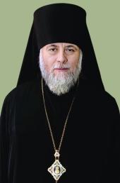 Николай, епископ Черняховский и Славский (Дегтярев Вадим Геннадьевич)