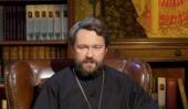 Интервью митрополита Волоколамского Илариона информационному агентству «Ромфея»