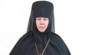 Патриаршее поздравление настоятельнице Николо-Вяжищского ставропигиального монастыря игумении Антонии (Корнеевой)