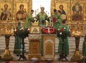 В Рыбинской епархии прошли торжества по случаю 300-летия преподобного Феодора Санаксарского