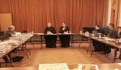 В Издательском Совете прошло итоговое заседание экспертов конкурса «Просвещение через книгу»