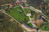 Представители Синодального отдела по монастырям и монашеству посетили монастыри Ярославской и Башкортостанской митрополий