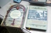 Митрополит Волоколамский Иларион провел презентацию новинок Издательского дома «Познание»