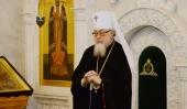 Предстоятель Польской Церкви призывает Святейшего Патриарха Варфоломея созвать межправославный Синаксис по украинскому вопросу