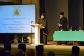 В Абаканской епархии прошли XVI Свято-Иннокентьевские чтения