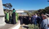 Иерарх Русской Православной Церкви посетил Кейптаун