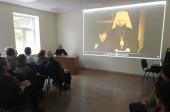 В Выборгской епархии состоялся вечер памяти митрополита Никодима (Ротова)