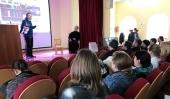 В Сергиевом Посаде завершился курс обучения специалистов по церковному сурдопереводу