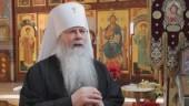 Поздравление Святейшего Патриарха Кирилла Предстоятелю Православной Церкви в Америке с днем тезоименитства