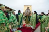 В Пензенской митрополии состоялось прославление в лике местночтимых святых блаженного Иоанна Поташева, старца Кочетовского